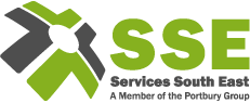 Services South East logo