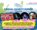 Annual Charity Dinner